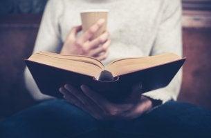 Lectura libros sobre motivación