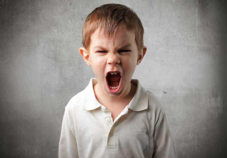 7 estrategias para enseñar a los niños a controlar los impulsos