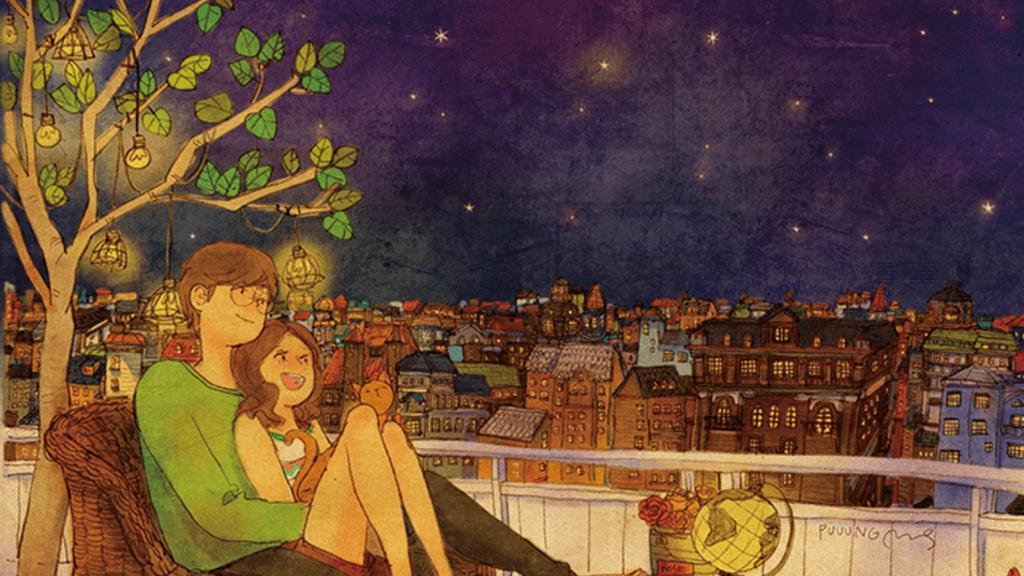 Amar es cuidar: así de simple, así de profundo