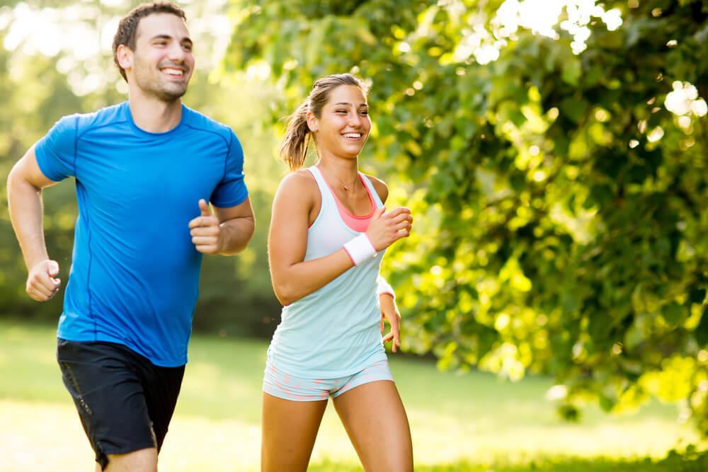 Ninos pareja ejercicios en para