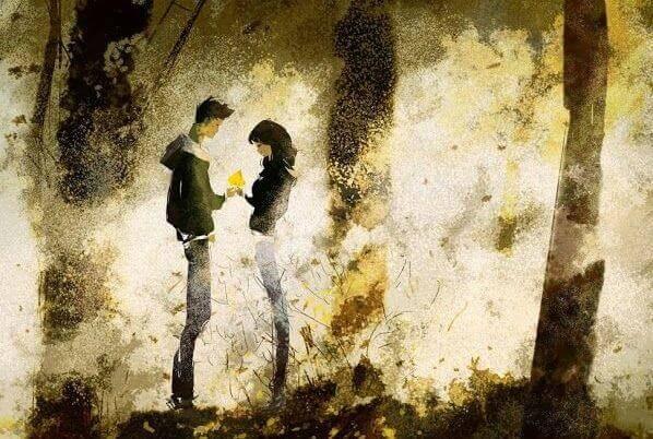 """""""Si amas, sufres. Si no amas, enfermas"""", Sigmund Freud"""