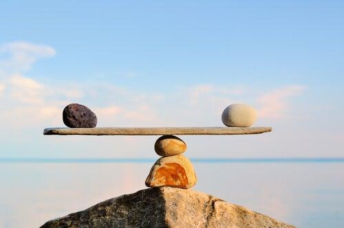 El arte de andar en equilibrio en tiempos de inestabilidad