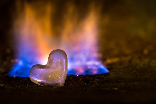 En cuestión de sexo, donde hubo fuego no siempre quedarán cenizas