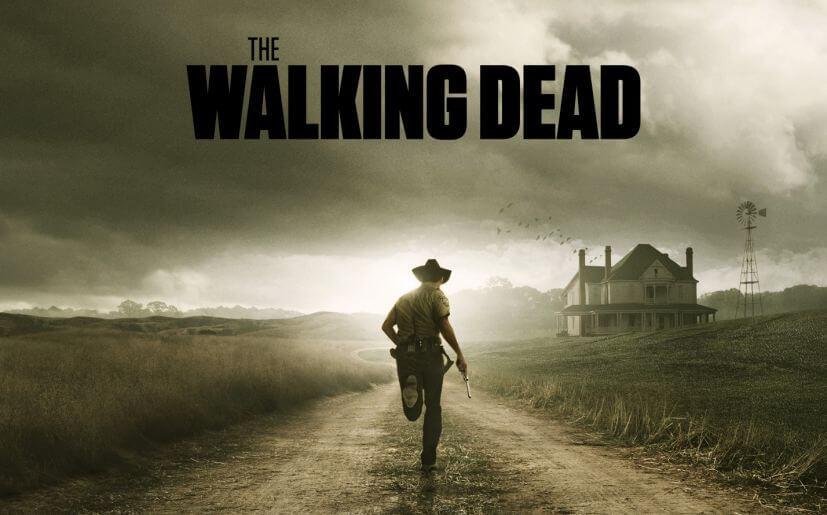7 películas y series de zombis de las que puedes aprender