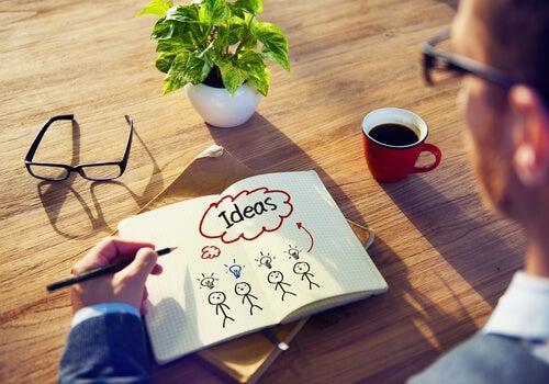 Cómo escribir un plan de desarrollo personal