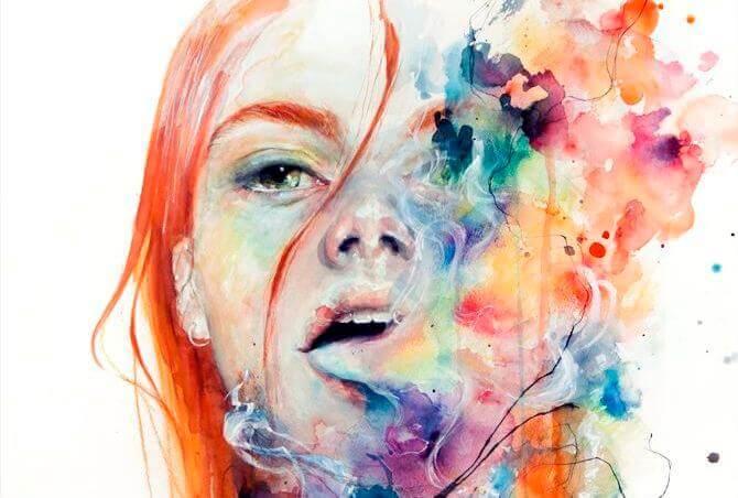 Si las palabras te ahogan, es el momento de decirlas