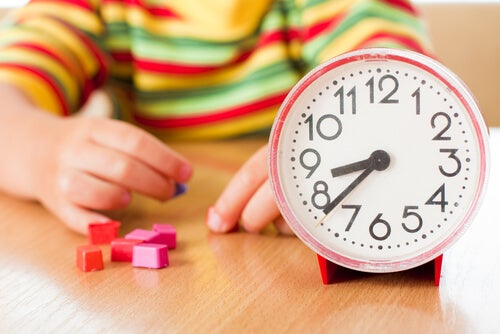 La importancia las rutinas en los niños