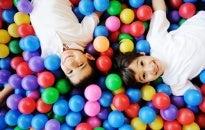 Tipos de juegos importantes para el desarrollo infantil