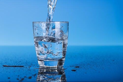 Resultado de imagen para vaso de agua gif