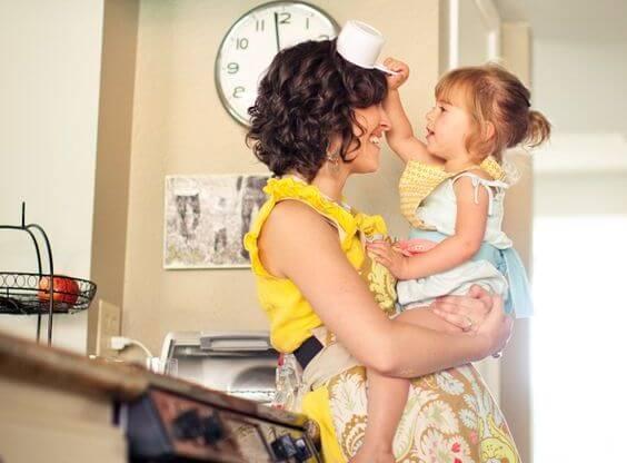 Ama de casa: el rostro de las mujeres invisibles