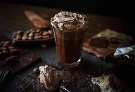 Chocolate, el pequeño placer que seduce a nuestro cerebro