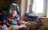 La soltería, la clave de la longevidad según una mujer de ciento dieciseis años
