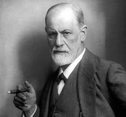 5 datos curiosos sobre Sigmund Freud