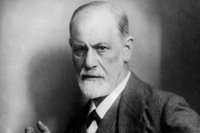 Freud y otros ateos que cambiaron el mundo