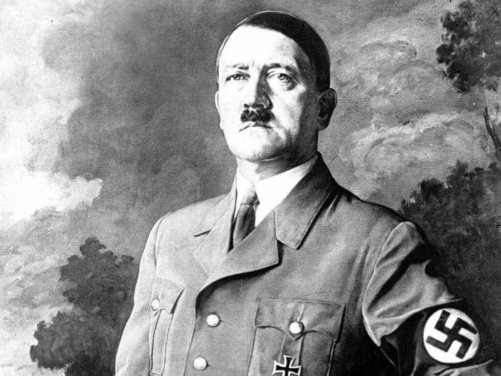 Hitler, responsable del genocidio judío