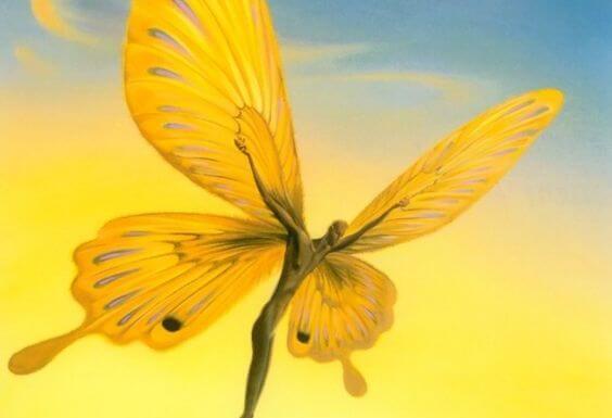 hombre-mariposa