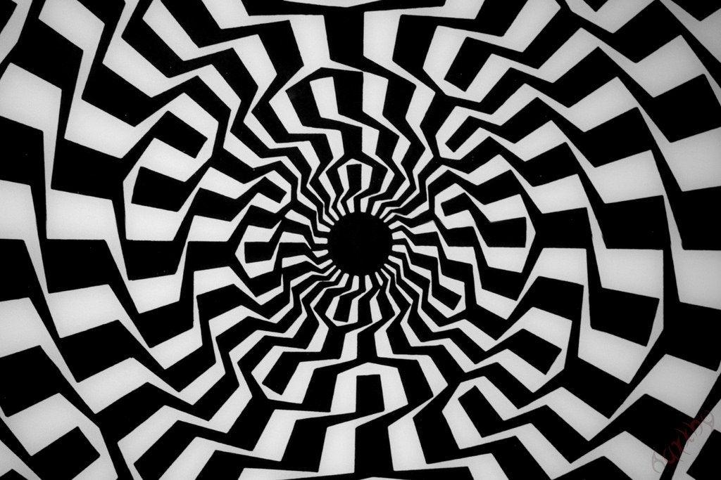 ¿Por qué nos gustan las ilusiones ópticas?