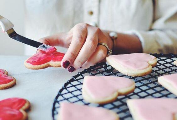 La cocina, un arte íntimo
