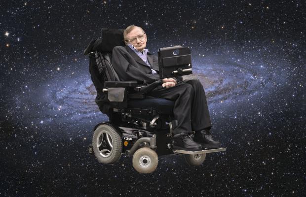 Stephen Hawking, el hombre de las estrellas