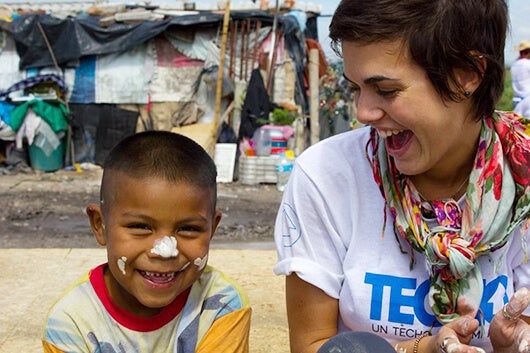 A-TECHO-Volunteer-Shares-Her-Journey-Colecta-TECHOus-Photo3