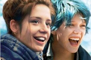 Adele y Emma juntas