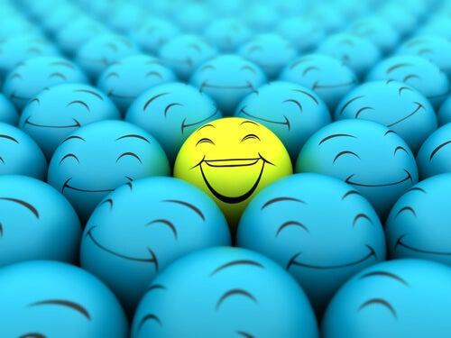 Caras-sonriendo