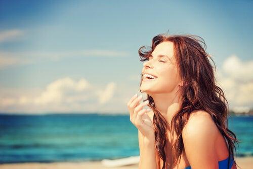 El lenguaje positivo te hará más feliz