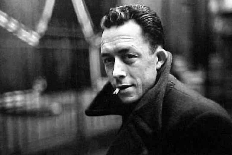 5 frases de Albert Camus que cambiarán tu forma de ver la vida