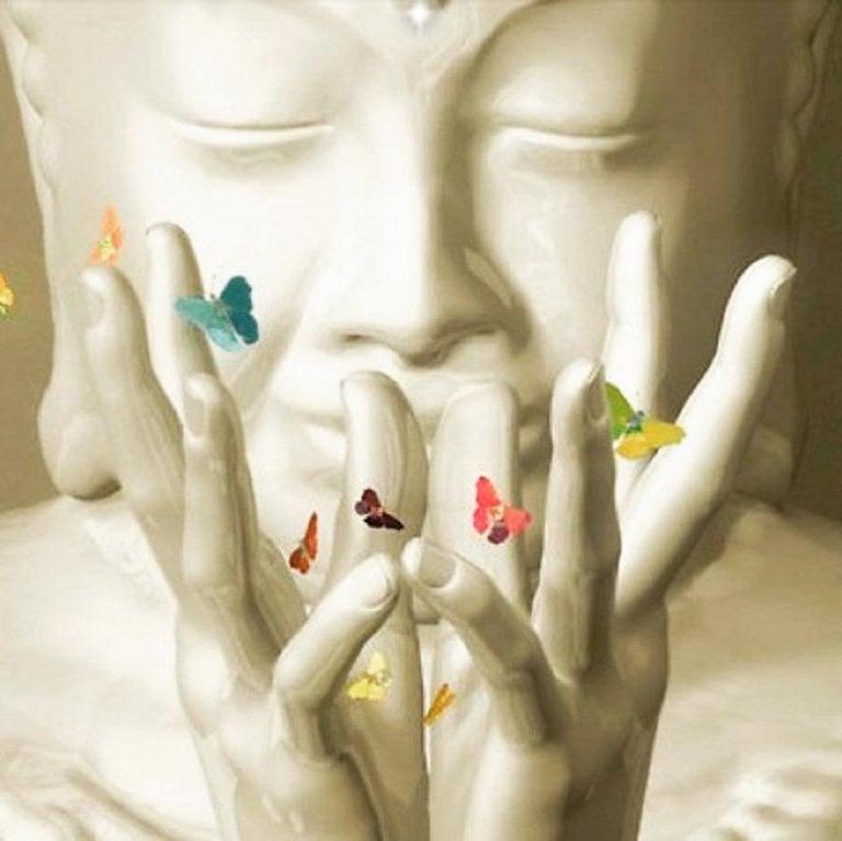 Cuentos budistas para deleitar a nuestros niños