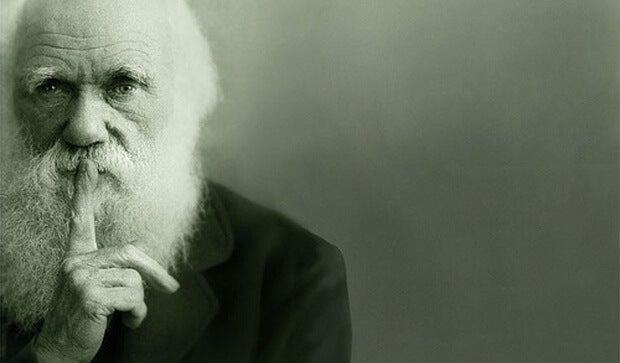 Descubre la teoría evolutiva de las emociones de Darwin