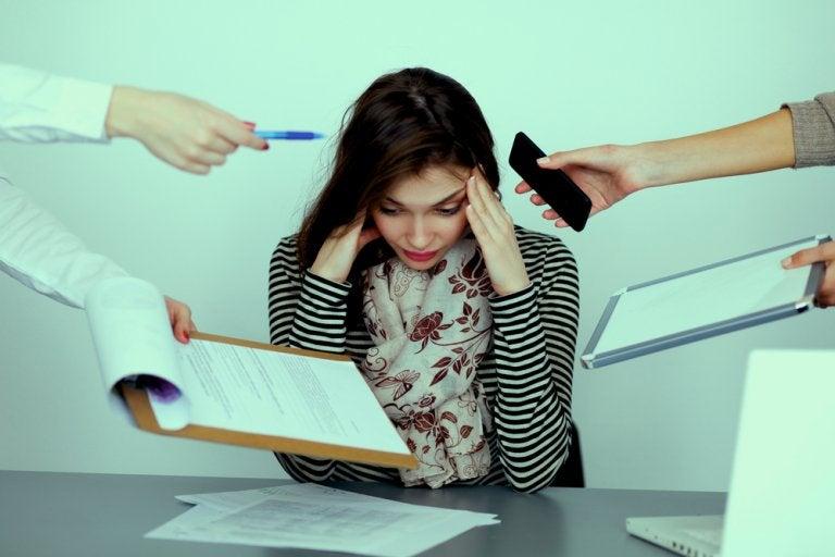 Las canas y el estrés, ¿están relacionados?
