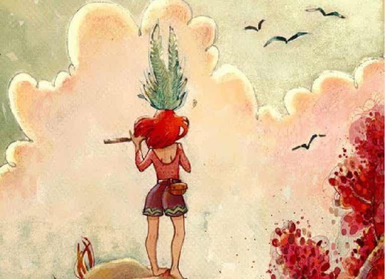 Algunas personas pasan por nuestra vida para enseñarnos a no ser como ellas