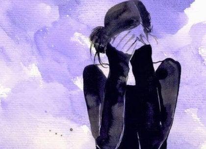¿Qué tiene que ver la tristeza con estar distraído?