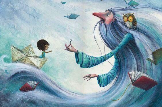 """El valor de enseñar a los niños a decir """"gracias"""", """"por favor"""" o """"buenos días"""""""