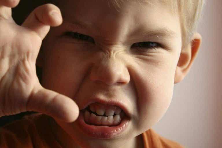 ¿Puede un niño ser malo por naturaleza?