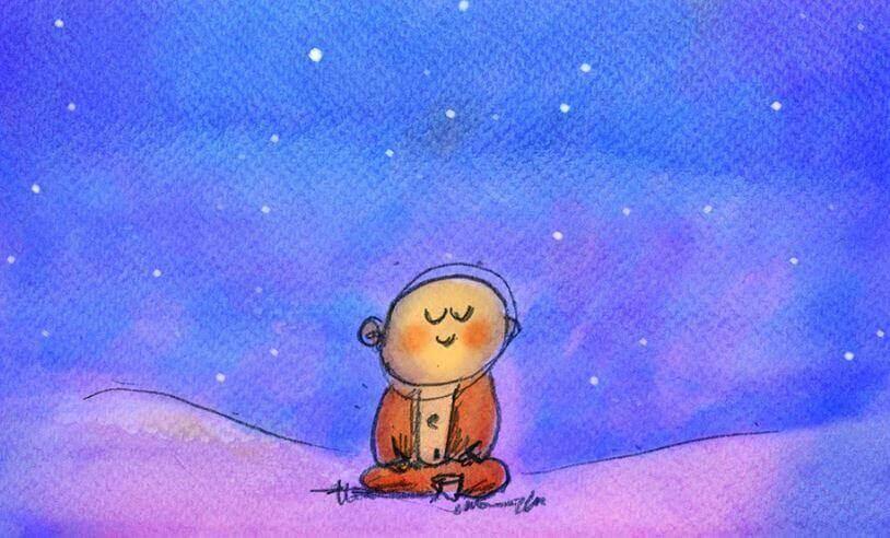 5 consejos del budismo para educar a nuestros niños