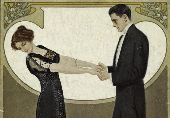Agencias matrimoniales: ¿pareja a la medida?
