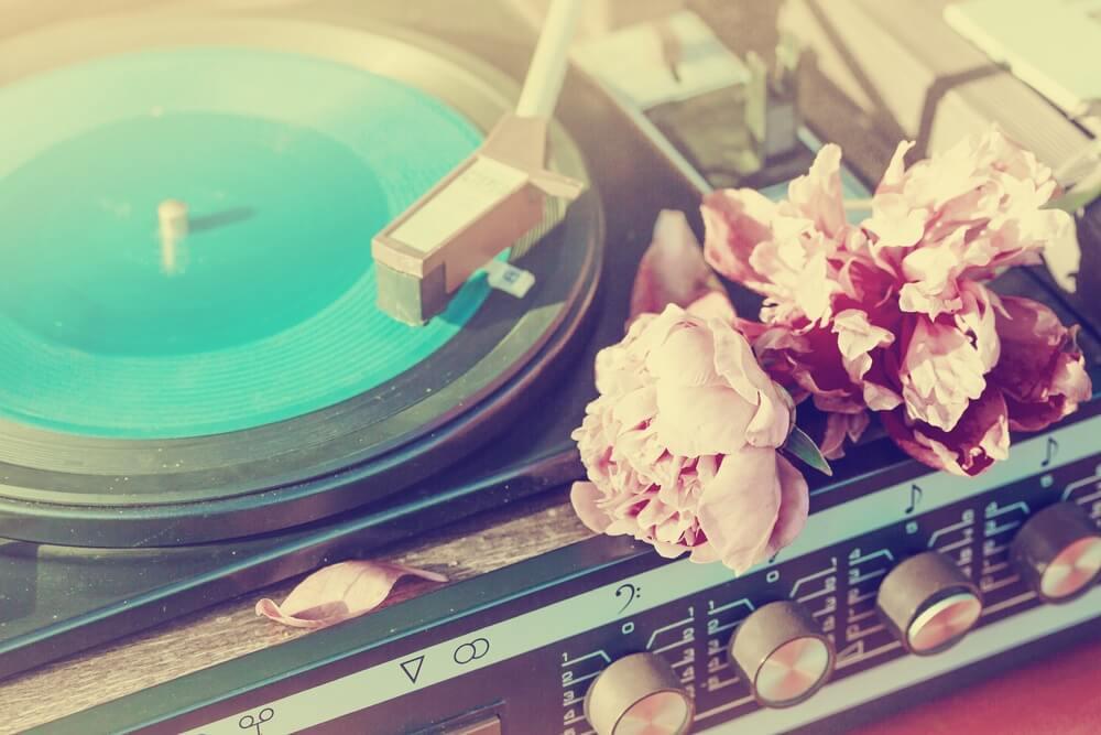 La música despierta recuerdos