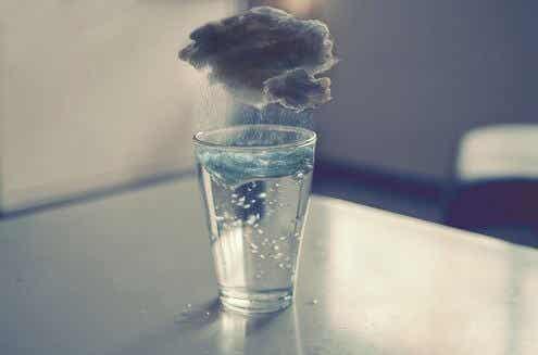 Se vale estar triste a veces, se vale estar rotos de vez en cuando