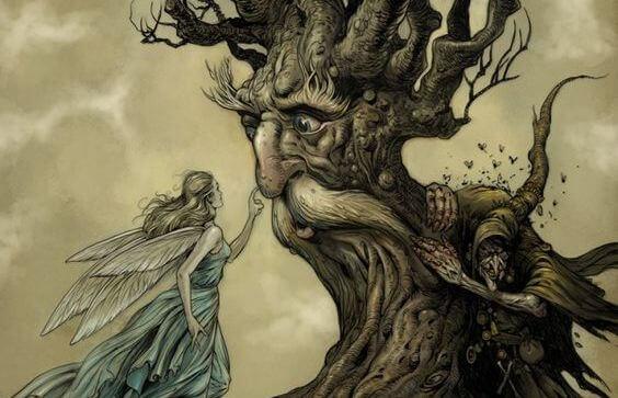 árbol-con-hada