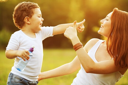 Disciplina positiva para criar niños felices