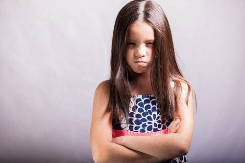 ¿Los niños saben odiar?