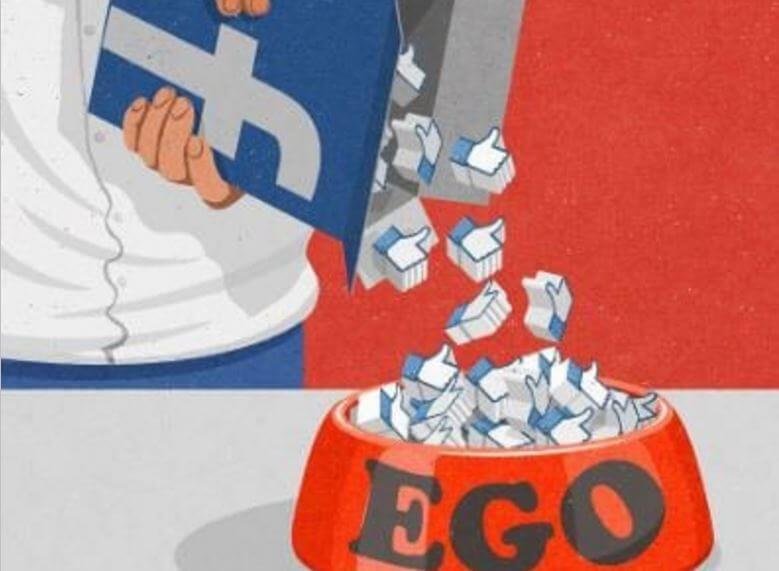 Cereales de likes de facebook