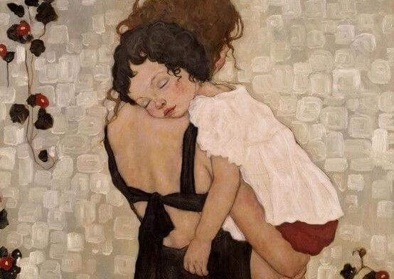 Baby blues, cuando la maternidad se torna en tristeza