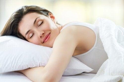 Dormir, imprescindible para mejorar nuestra atención