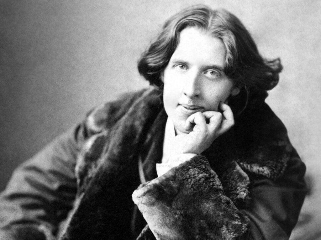 7 frases de Oscar Wilde que te inspirarán