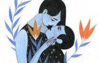 Una pareja evoluciona cuando apuesta por un crecimiento consciente