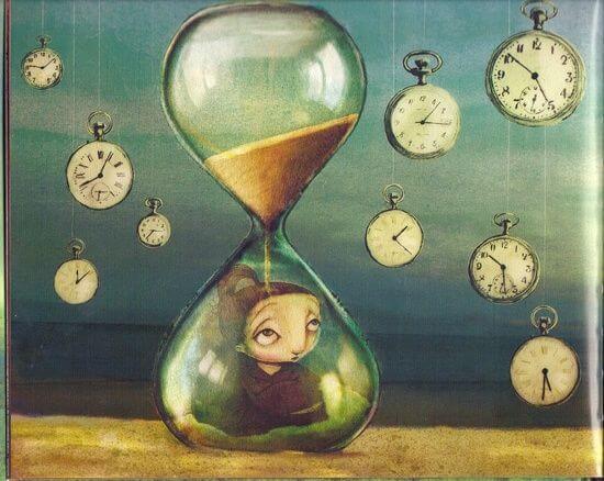 El tiempo no borra sentimientos, ayuda a ubicarlos