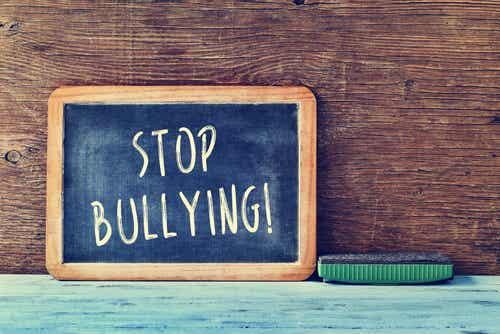 Amor como estrategia contra el bullying