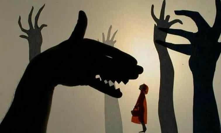 El ataque de pánico y la incomprensión social